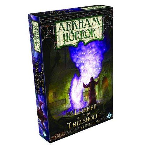 Arkham Horror: the Lurker at the Threshhold Expansion