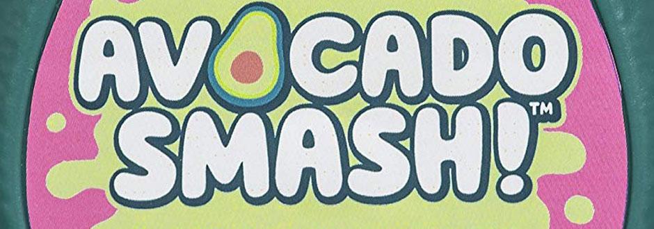 Avocado Smash Party Game Review