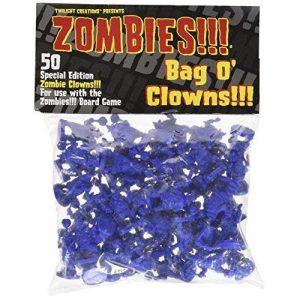 Bag O Zombies - Clowns