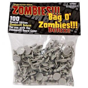 Bag O Zombies Deluxe