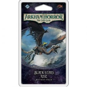Arkham Horror LCG: Black Stars Rise Expansion