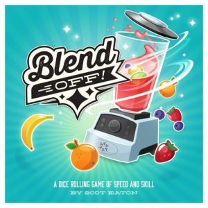 Blend Off!