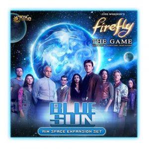 Blue Sun: Firefly Boardgame Exp