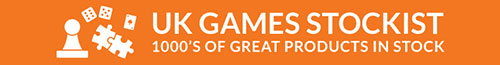Board Games Guide - UK Games Stockist