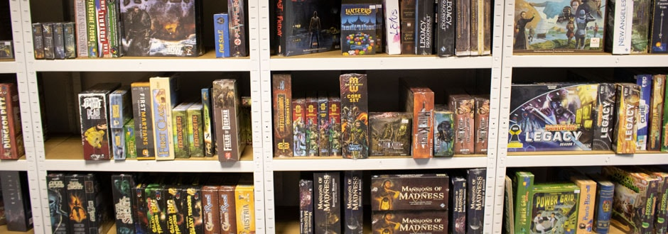 Board Games - The Ultimate Guide