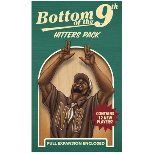 Bottom of the 9th: Hitters Pack Expansion