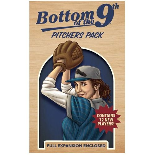 Bottom of the 9th: Pitchers Pack Expansion