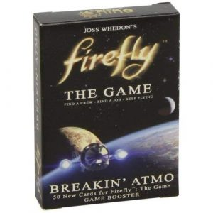 Breakin Atmo (Firefly Boardgame Expansion)