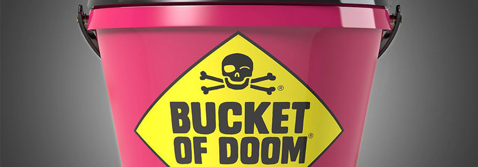 Bucket of Doom Game Review