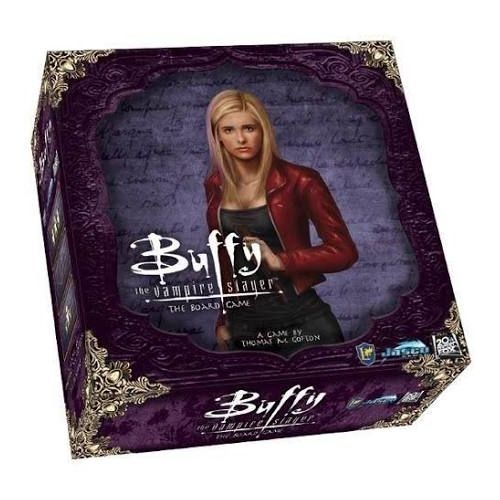 Buffy the Vampire Slayer (The Board Game)