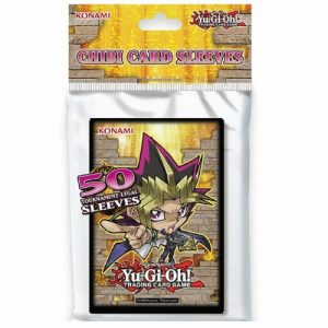 Yugioh: Accessories 2017 Card Sleeves (50)