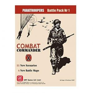 CC Battle Pack #1 Paratroopers