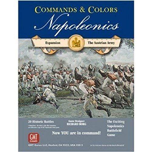 C&C Napoleonics: Austrian Army