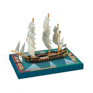 Sails of Glory: Carmagnole 1793