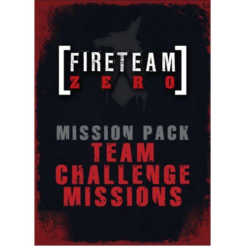 Challenge Mission Pack: Fireteam Zero Expansion