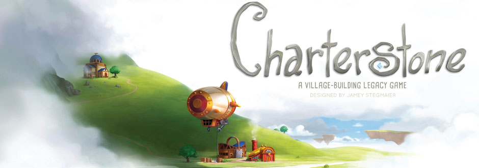 Charterstone Board Game Review