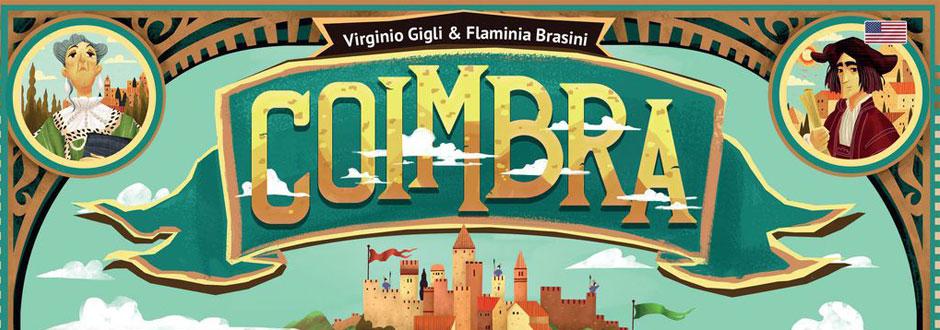 Coimbra Preview