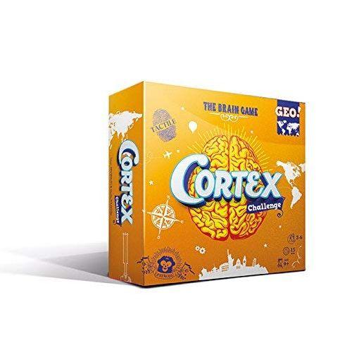 Cortex Challenge GEO MLV