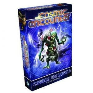 Cosmic Encounter: Cosmic Incursions