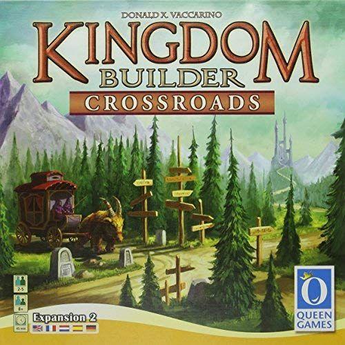 Crossroads Exp 2 Kingdom Builder