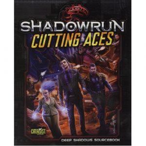 Cutting Aces: Shadowrun