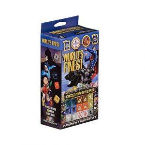 DC Dice Masters: World's Finest Starter