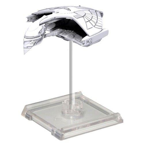 D'deridex: STAW Unpainted Miniatures