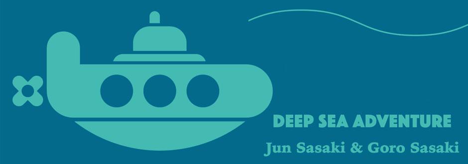 Deep Sea Adventure Review