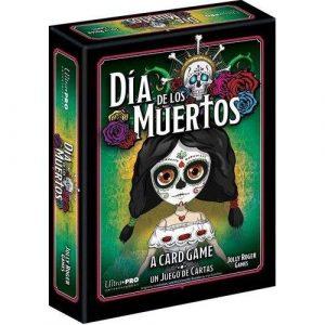 Dia De Los Muertos- Deluxe Box Edition
