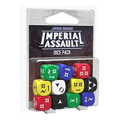 Dice Pack: Star Wars Imperial Assault
