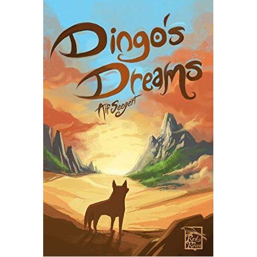 Dingo's Dreams