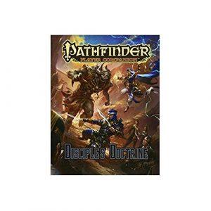 Pathfinder RPG: Disciple's Doctrine Player Companion