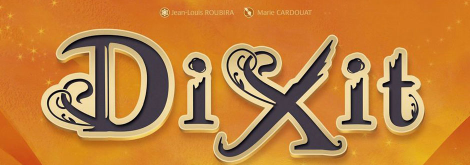 Dixit Board Game Review