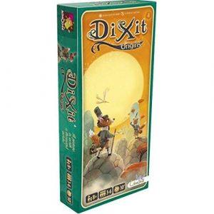 Dixit Expansion 4: Origins