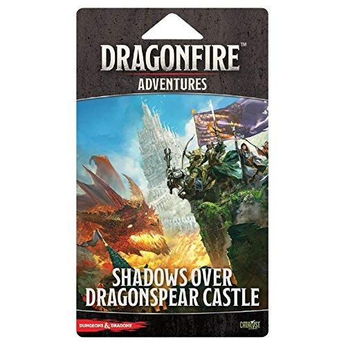DragonFire Adventures Dragonspear