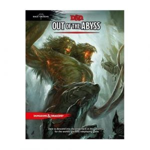 Dungeons & Dragons: Out of the Abyss (DDN)