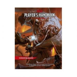Dungeons & Dragons: Player's Handbook (DDN)