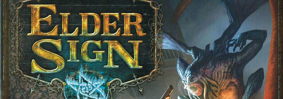Elder Sign Review