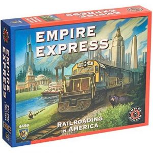 Empire Express