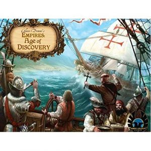 Empires: Age of Discovery Deluxe Upgrade Pack (Requires Age of Empires III)
