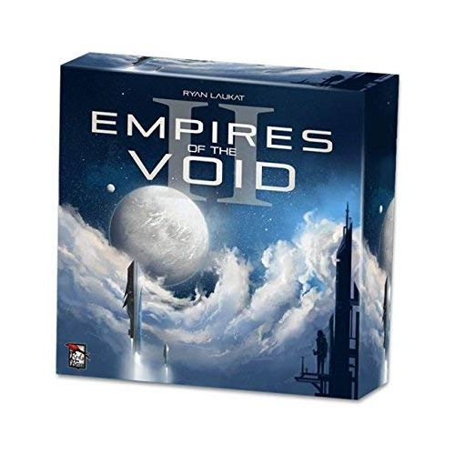 Empires of the Void II