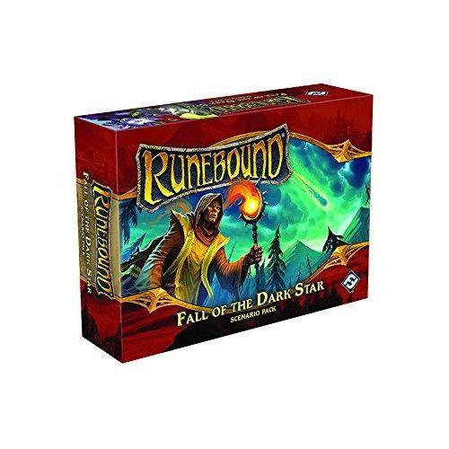 Fall of the Dark Star Scenario Pack: RuneBound 3rd Edition