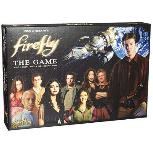 Firefly( US version)