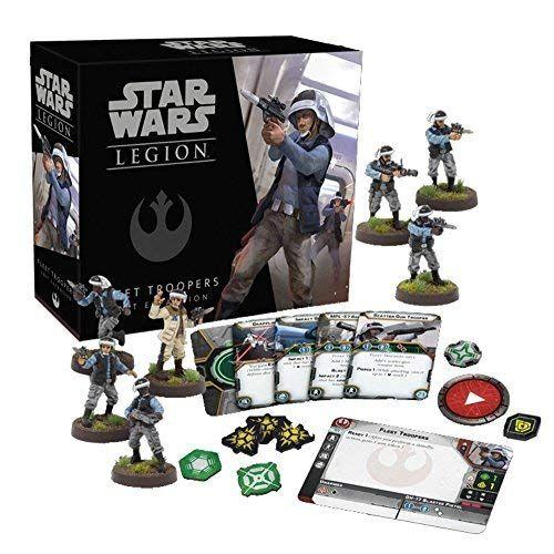Fleet Troopers Unit Expansion: Star Wars Legion