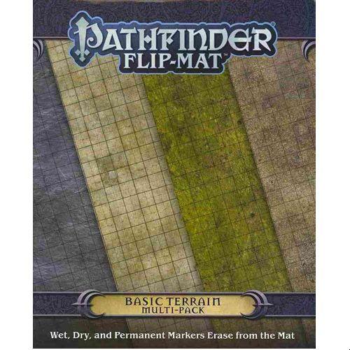 Flip Mat Basic Terrain Multi Pack