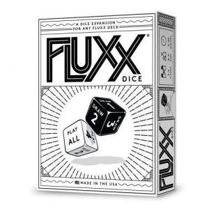 Fluxx Dice (Fluxx exp.)