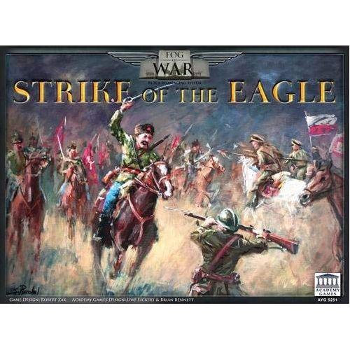 Fog of War Strike of the Eagle