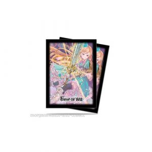 Force of Will: Alice Deck Protector Sleeves