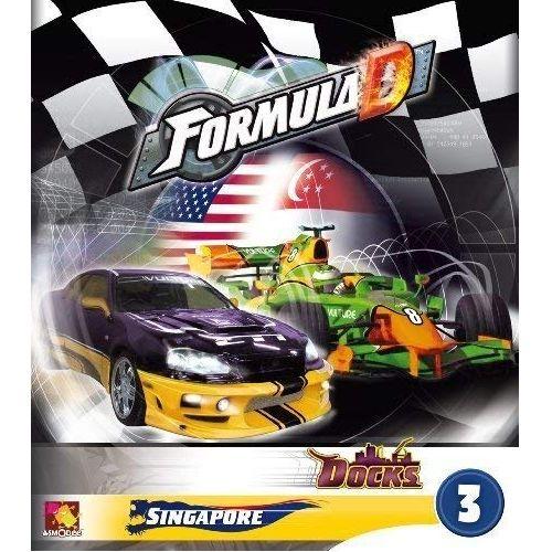 Formula D Expansion 3