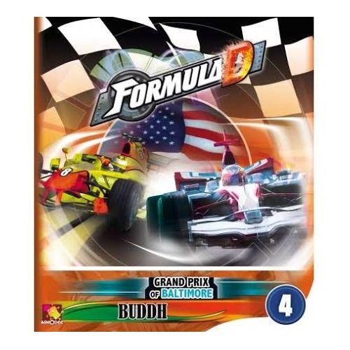 Formula D Expansion 4